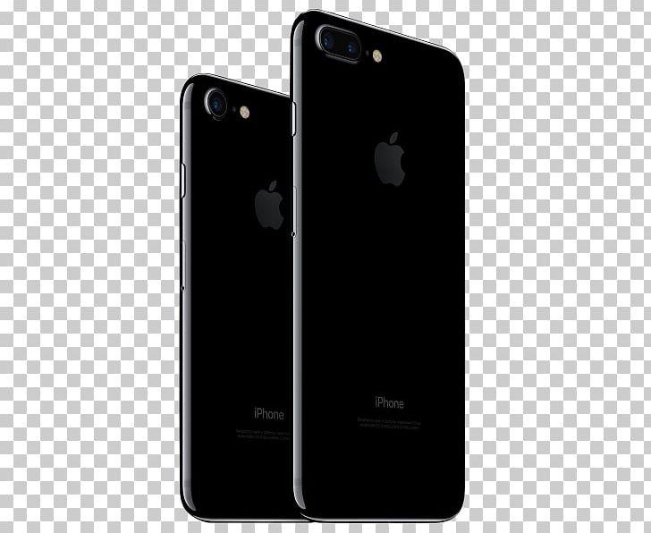 Apple IPhone 7 Plus IPhone 8 Jet Black PNG, Clipart, 7 Plus.