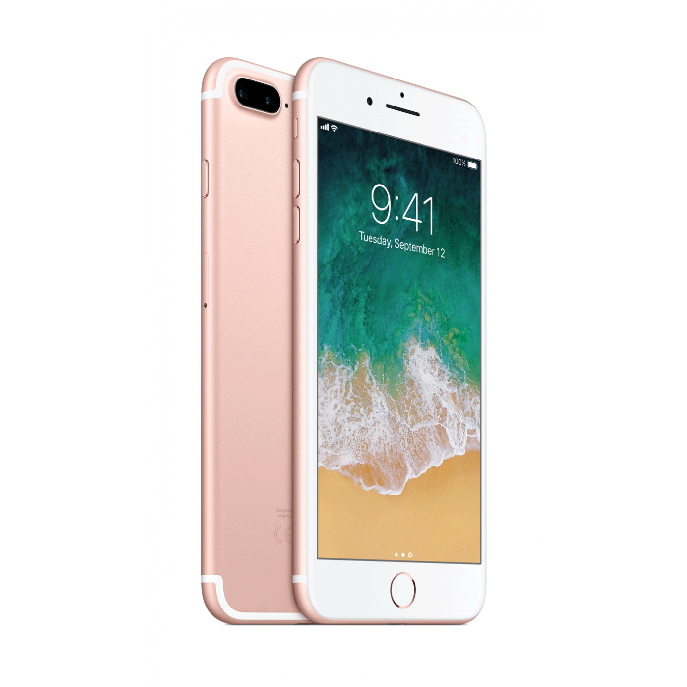 Apple iPhone 7 Plus 32GB Rose Gold MNQQ2AA/A.