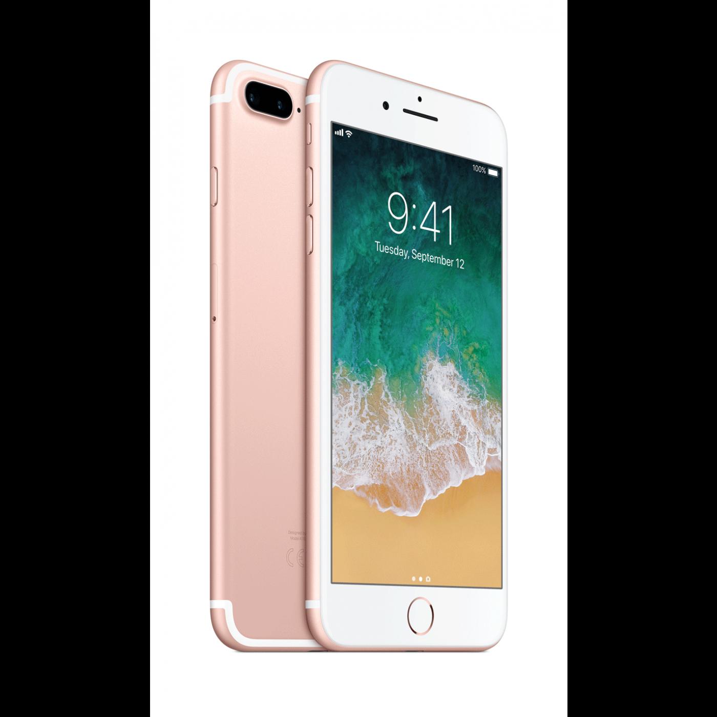 Apple iPhone 7 Plus 32GB Rose Gold MNQQ2AA/A.