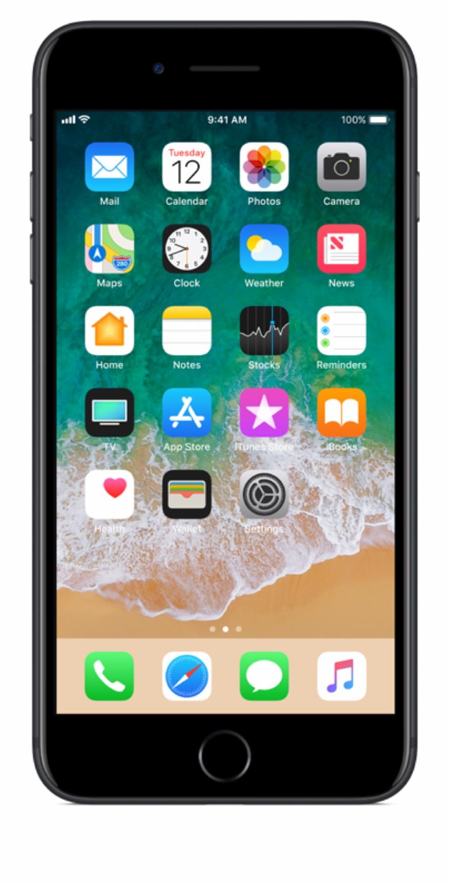 Apple Plus Features.