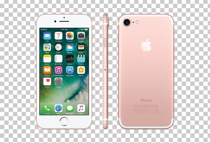 Apple IPhone 7 Plus IPhone 6s Plus Rose Gold PNG, Clipart.