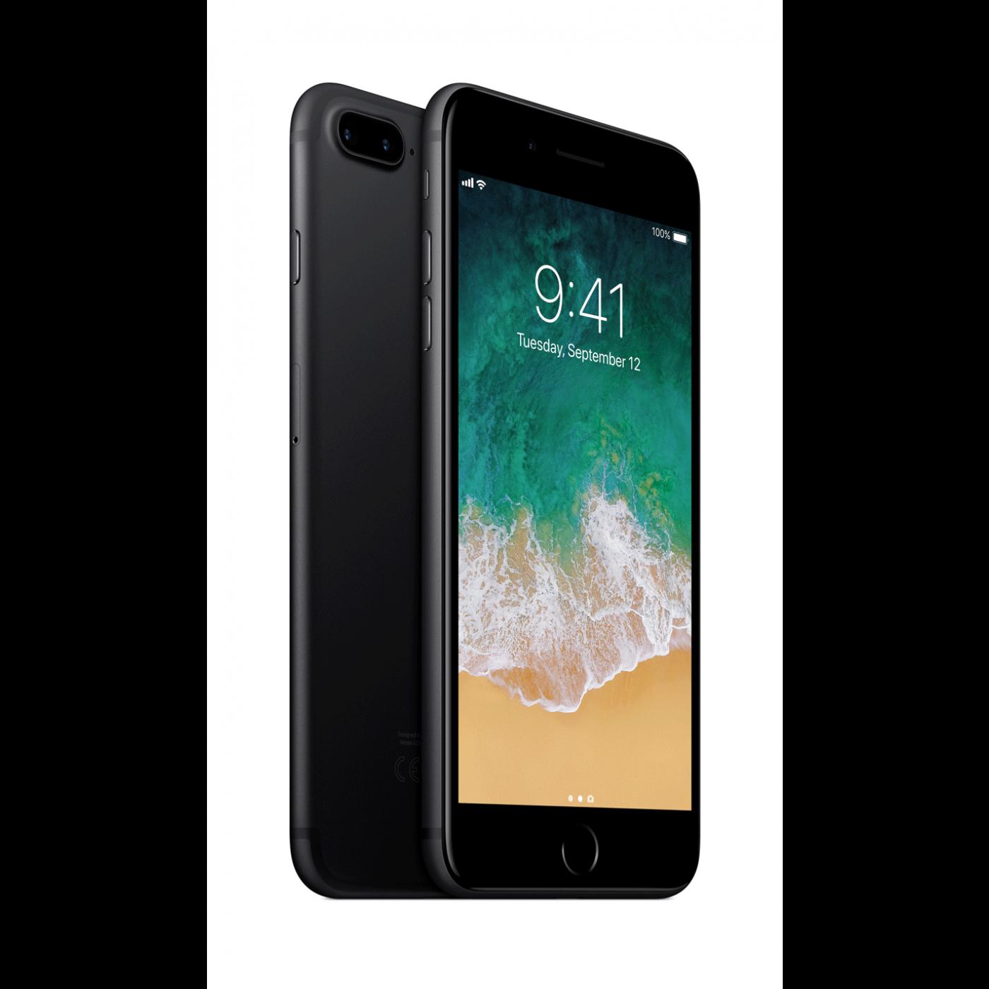 Apple iPhone 7 Plus 32GB Black MNQM2AA/A.