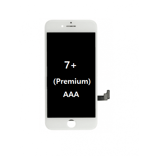 LCD With Touch Screen Digitizer With Frame For IPhone 7 Plus (Aftermarket  Premium Quality).