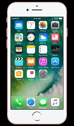 iPhone 7 Plus 32GB.