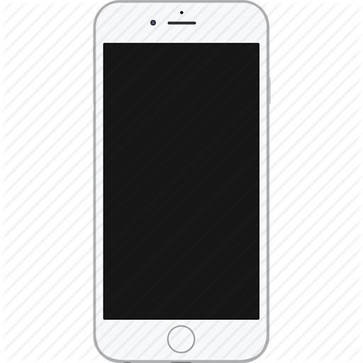 IPhone PNG HD.