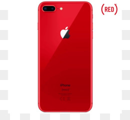 Apple Iphone 7 Plus 128gb Red PNG and Apple Iphone 7 Plus.