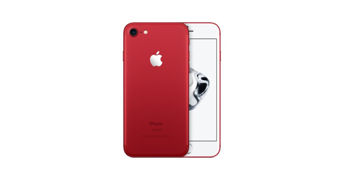 Apple iPhone 7 (128GB, RED.