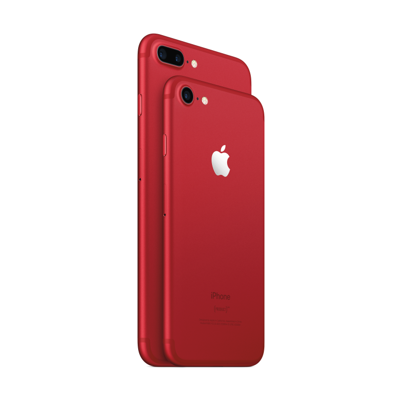iPhone 7 128GB (RED).