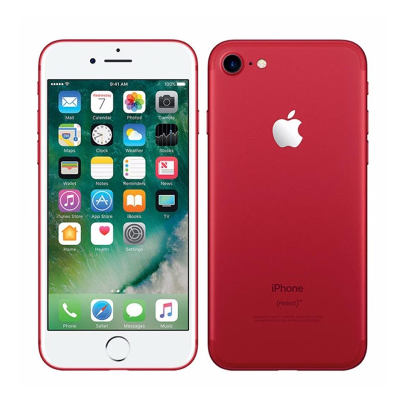 Apple IPhone 7 128GB RED (NEW).