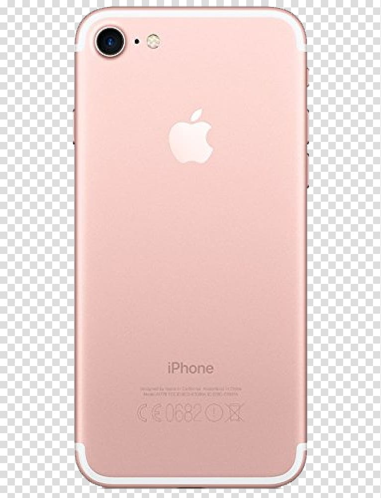 IPhone 7 Plus Telephone Apple Rose Gold, apple iphone.