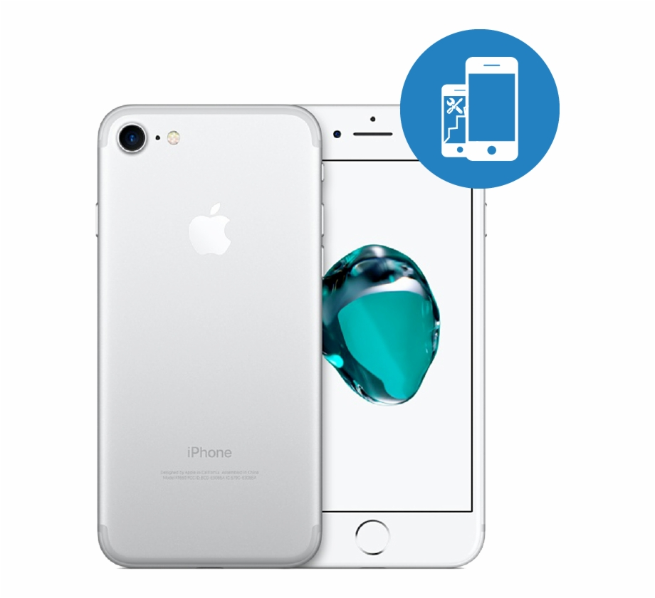 Apple Iphone 7 Screen Silver Iphone 7 Colours.