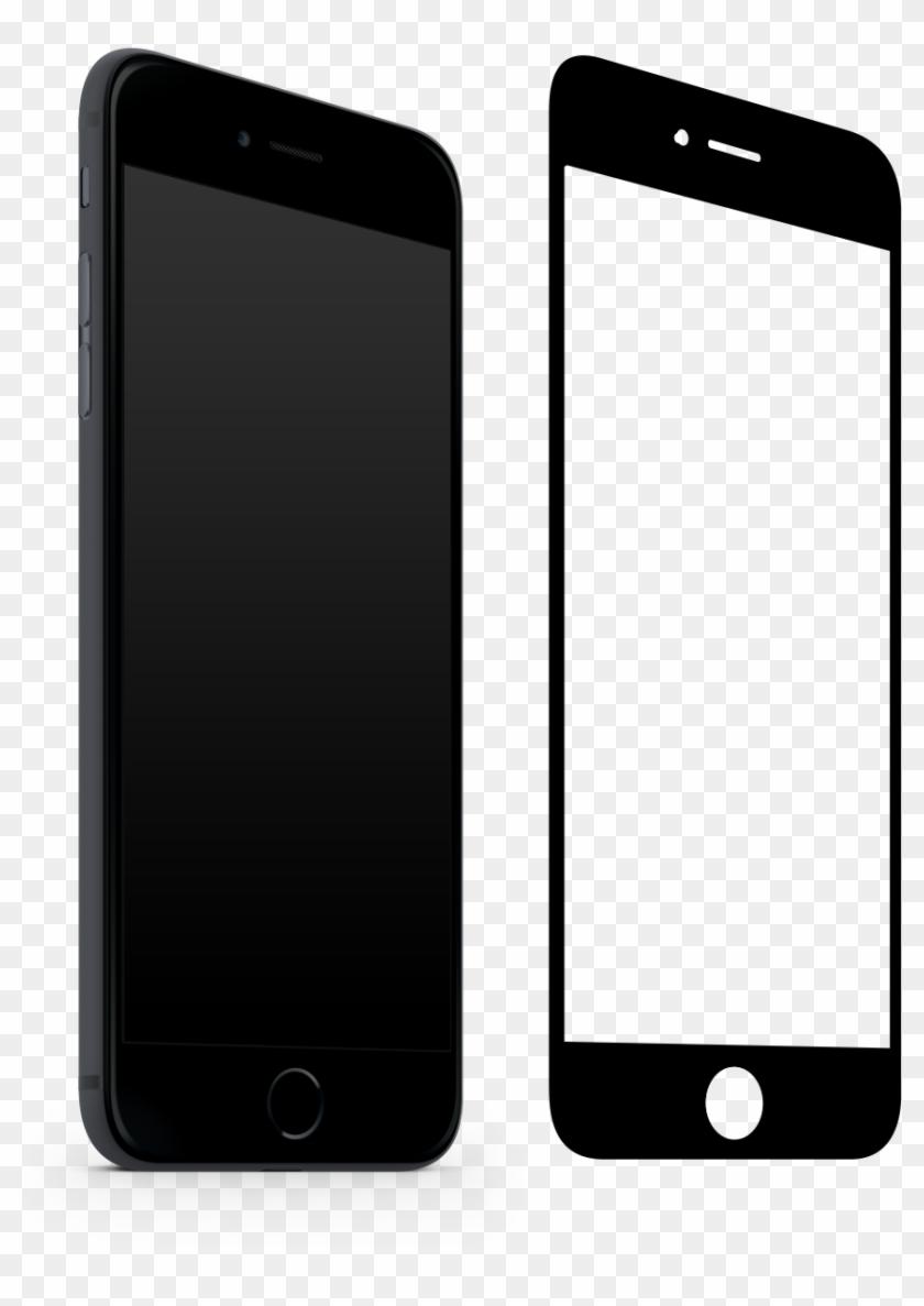 Apple Iphone 7 Plus Clipart Png Photos.