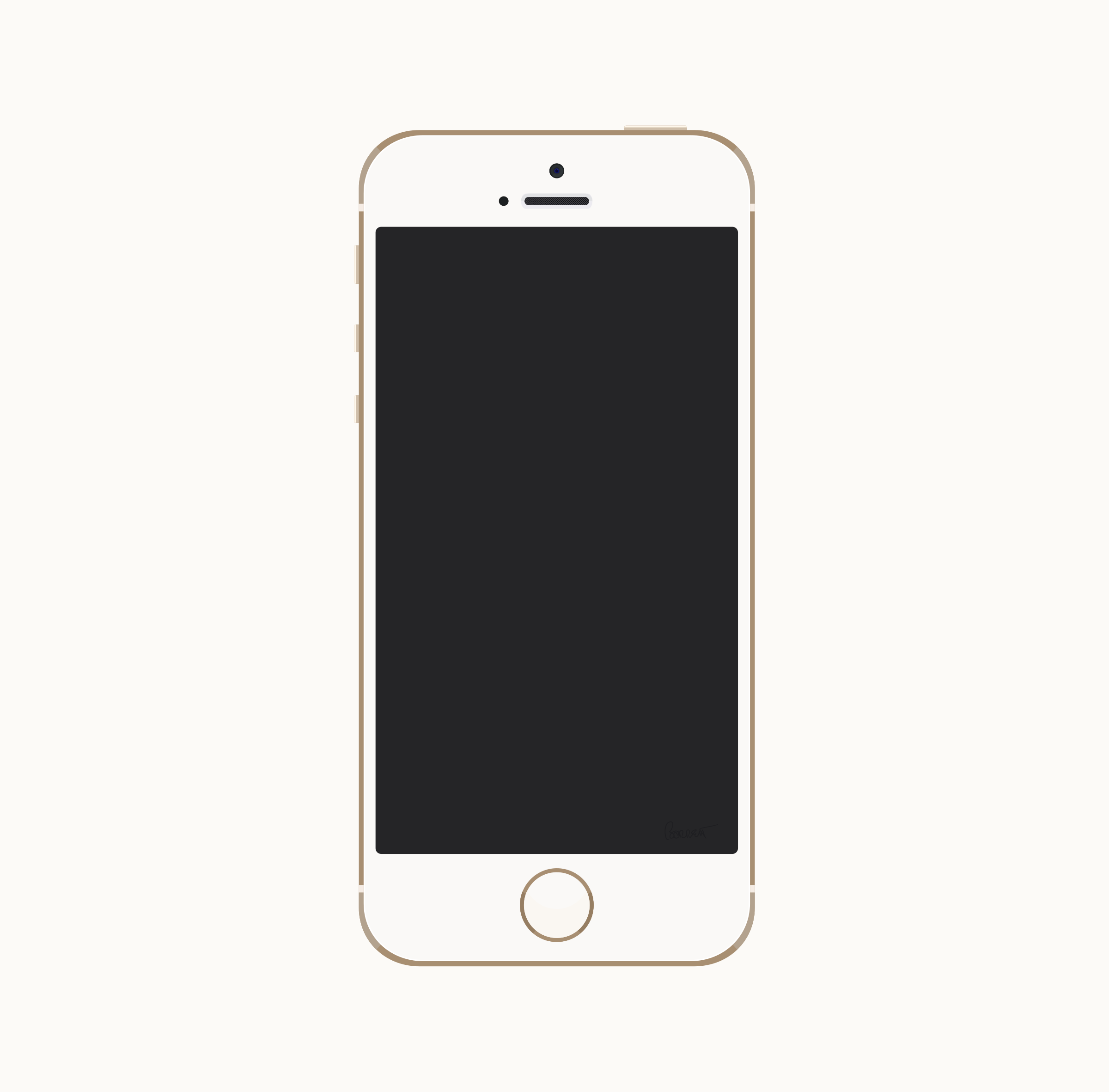 2830 Iphone free clipart.