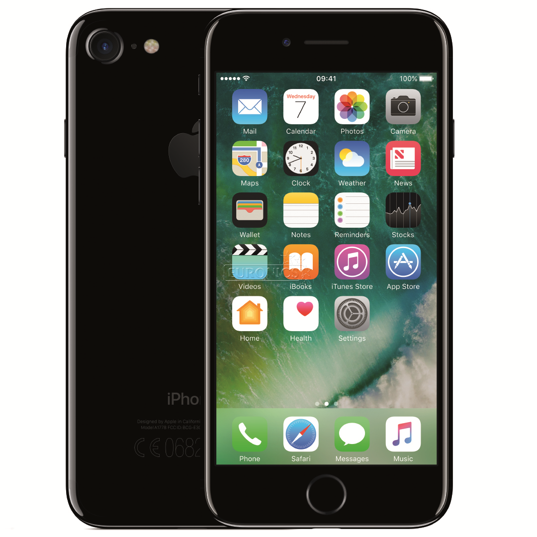 Smartphone Apple iPhone 7 / 256 GB.