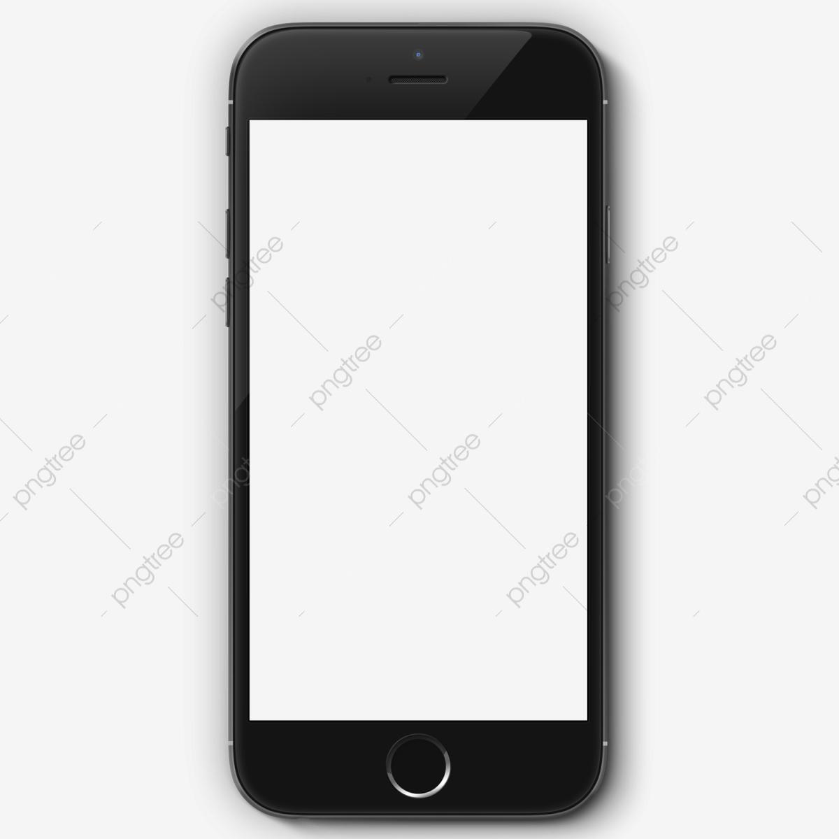 Iphone 8 Prototype Mockup Exclusive, Mobile, Phone, Replenishing PNG.
