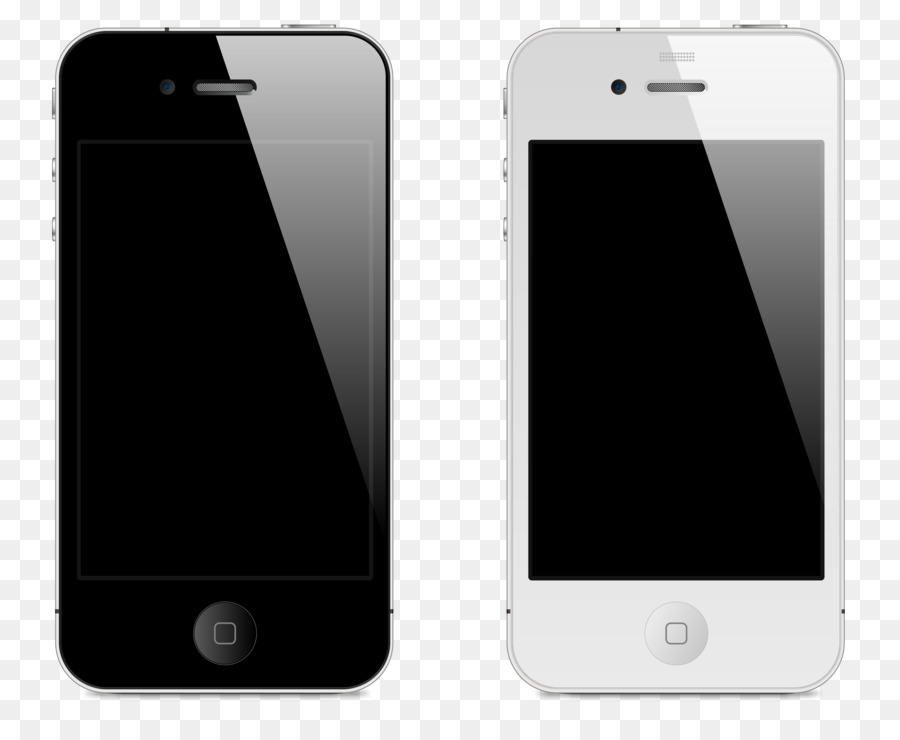 Iphone 8 clipart.