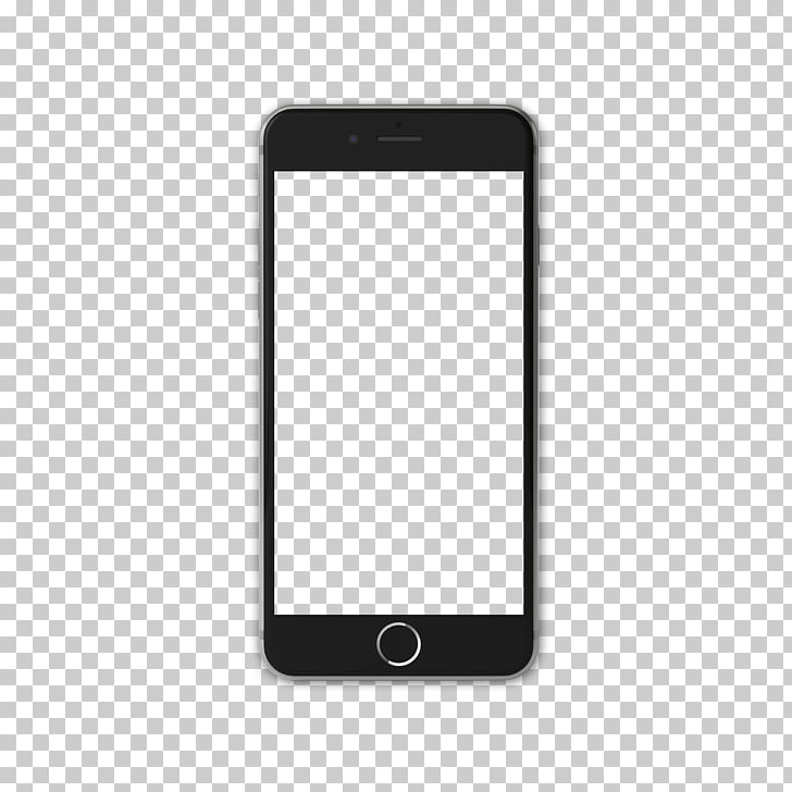 IPhone 5s iPhone 6 iPhone 8 Mockup, design, space gray.