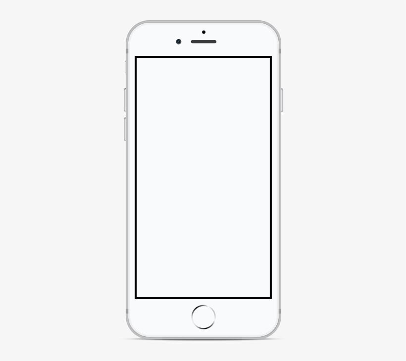 Iphone 8 Mockup.