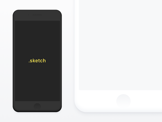 36 Free iPhone Mockups for 2019 [Sketch].