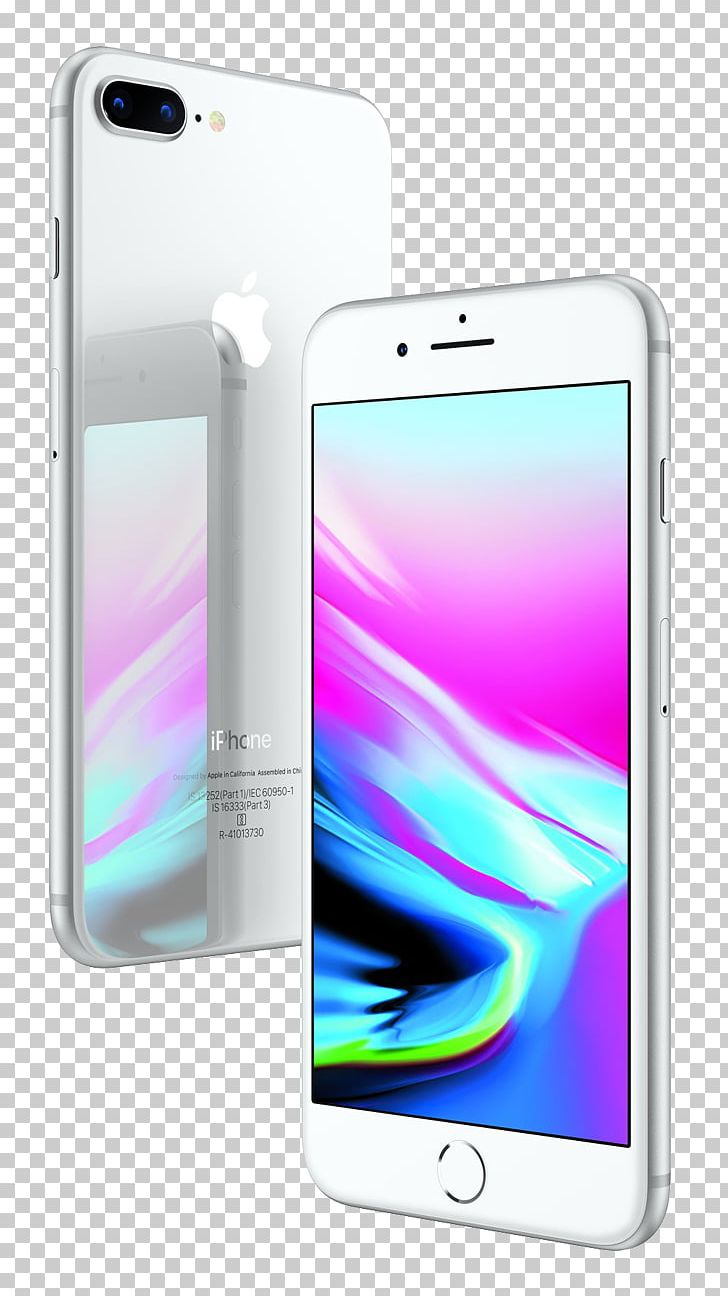 Apple IPhone 8 Plus (64GB PNG, Clipart, Apple, Apple Iphon, Apple.
