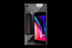 Apple iPhone 8 (64 GB).