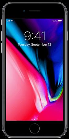 iPhone 8 Plus 64GB.