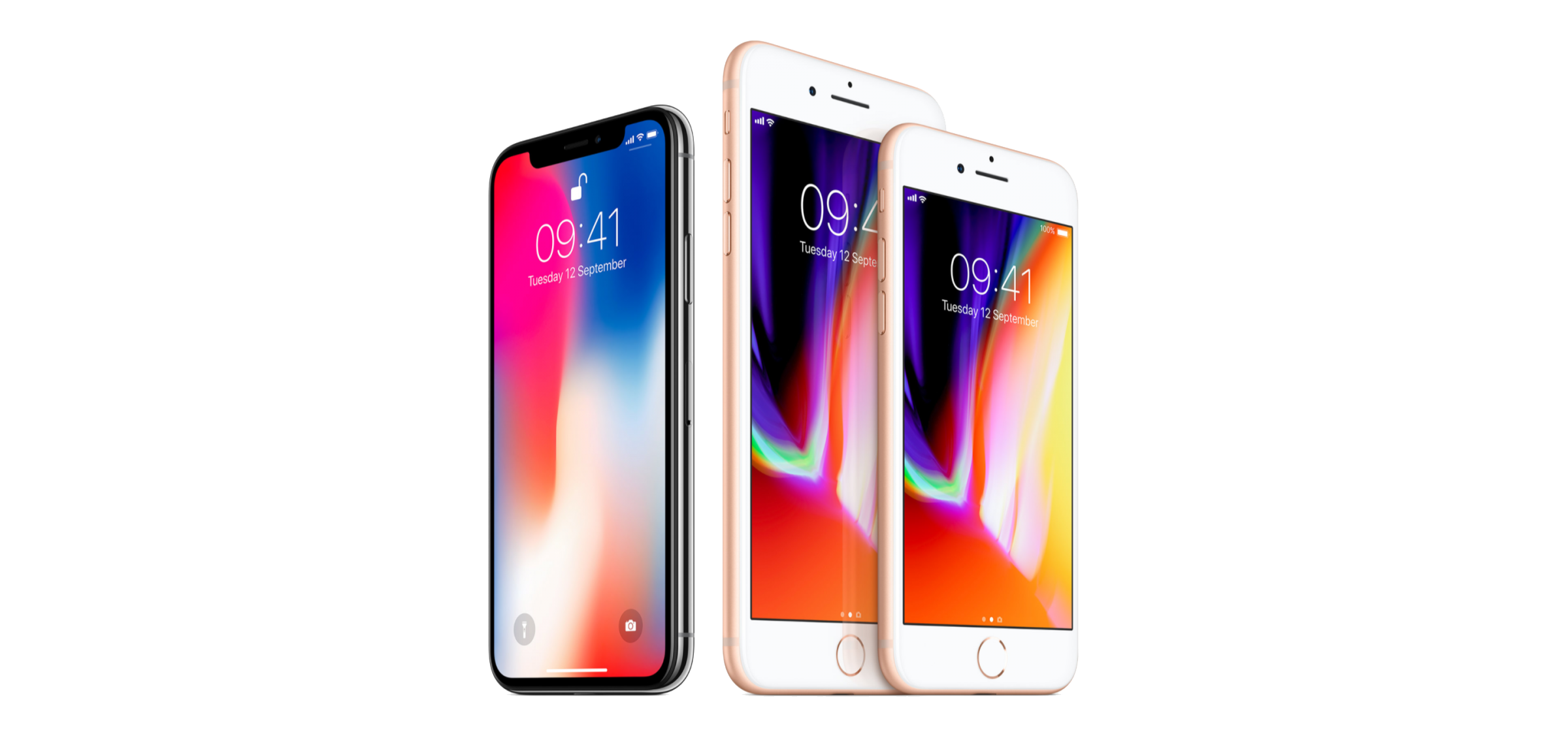 Iphone X 8 8 Plus Png.