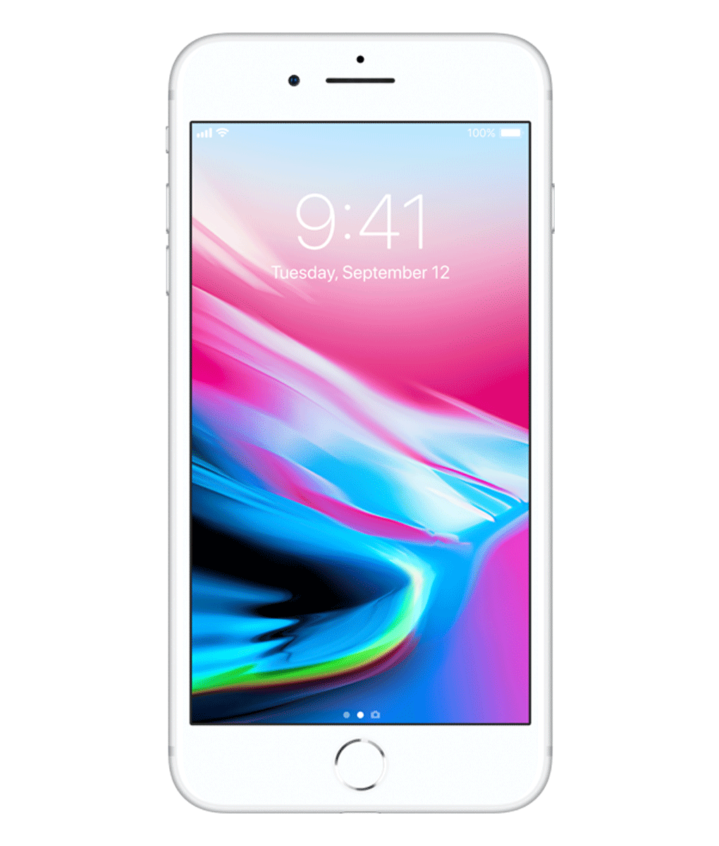 Apple Iphone 8 Plus Png & Free Apple Iphone 8 Plus.png Transparent.