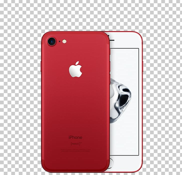 IPhone 8 Telephone Apple Screen Protectors Product Red PNG.