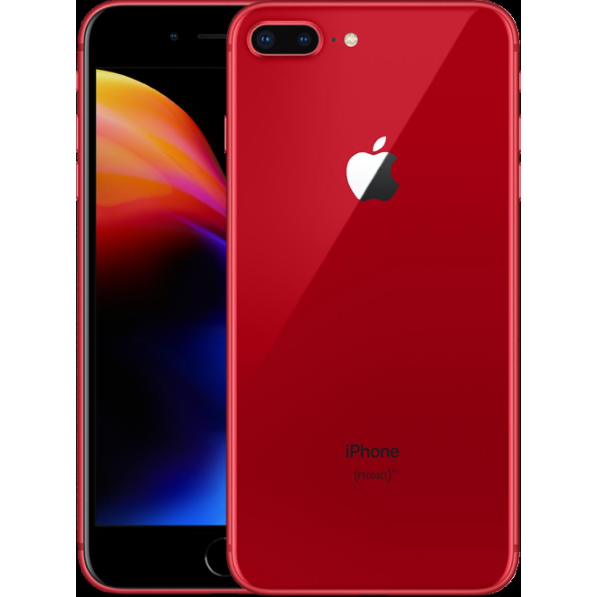 Apple IPhone 8 Plus 64GB Red.