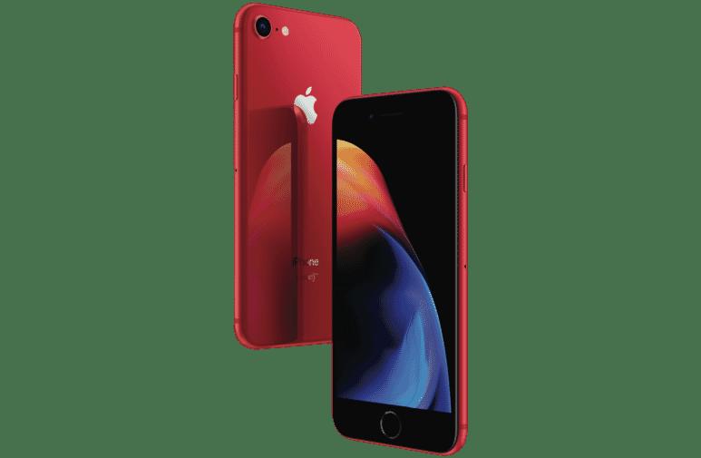 Apple MRRL2X/A iPhone 8 256GB.