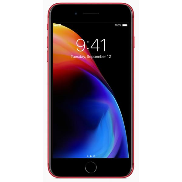 Apple iPhone 8 256GB Red.