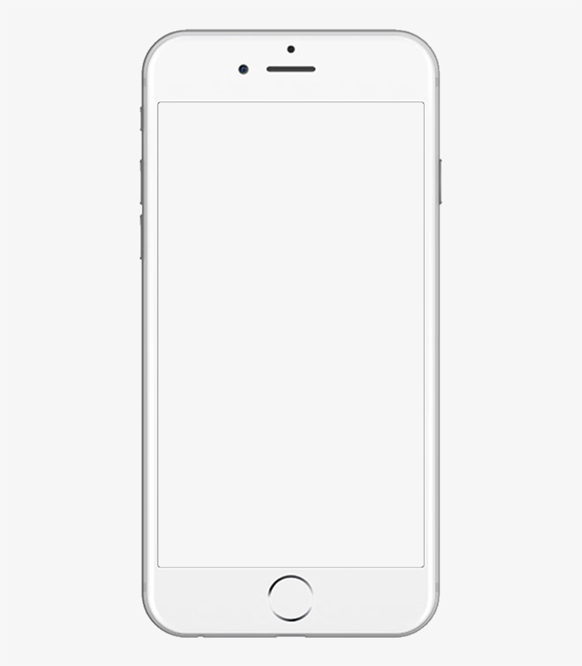 Iphone 6 Template Png.