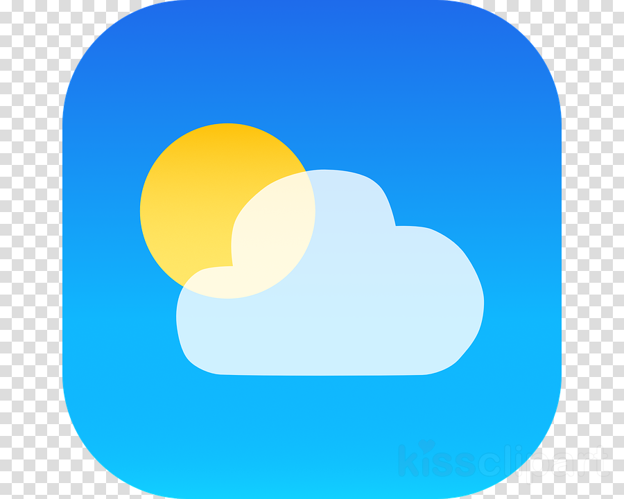 Clima Iphone Png Clipart Weather Forecasting Iphone.