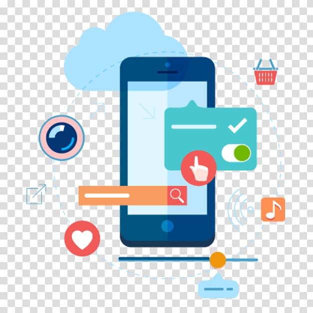Smartphone and applications , Web development iPhone Mobile app.