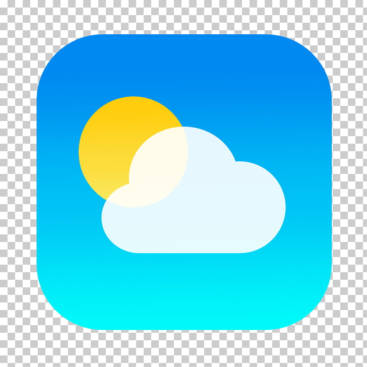 IOS 7 Weather Computer Icons iPhone, ios PNG clipart.