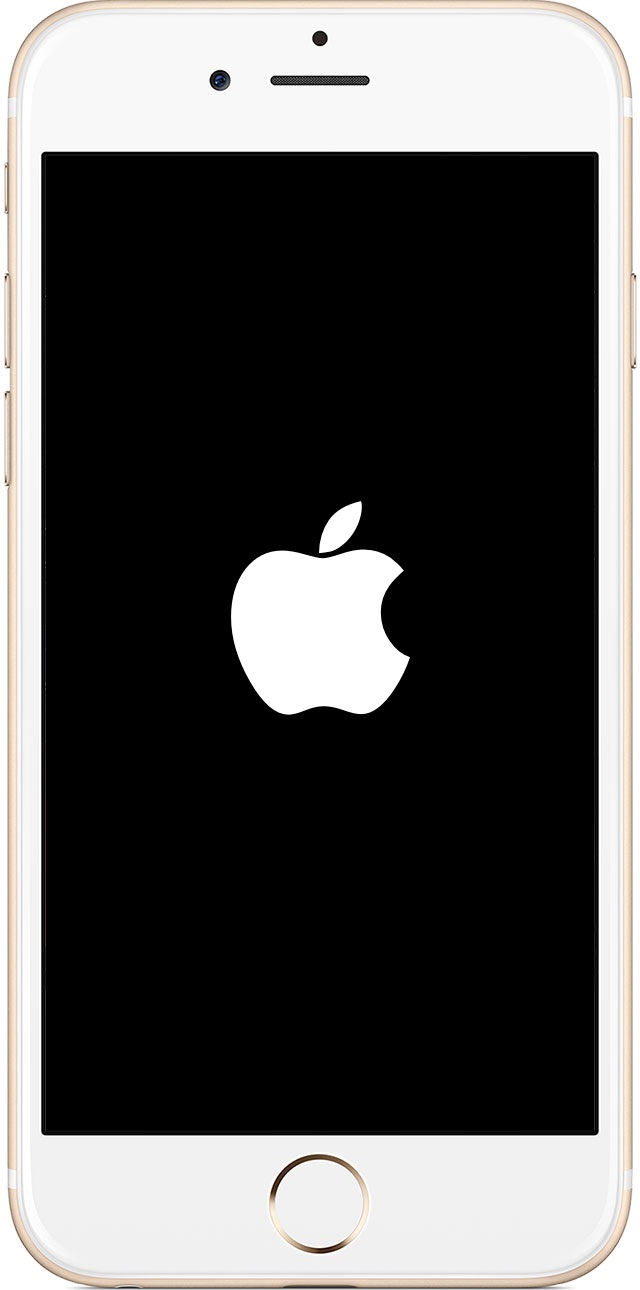 iPhone Stuck on Apple Logo? Here Are 4 Ways to Fix.