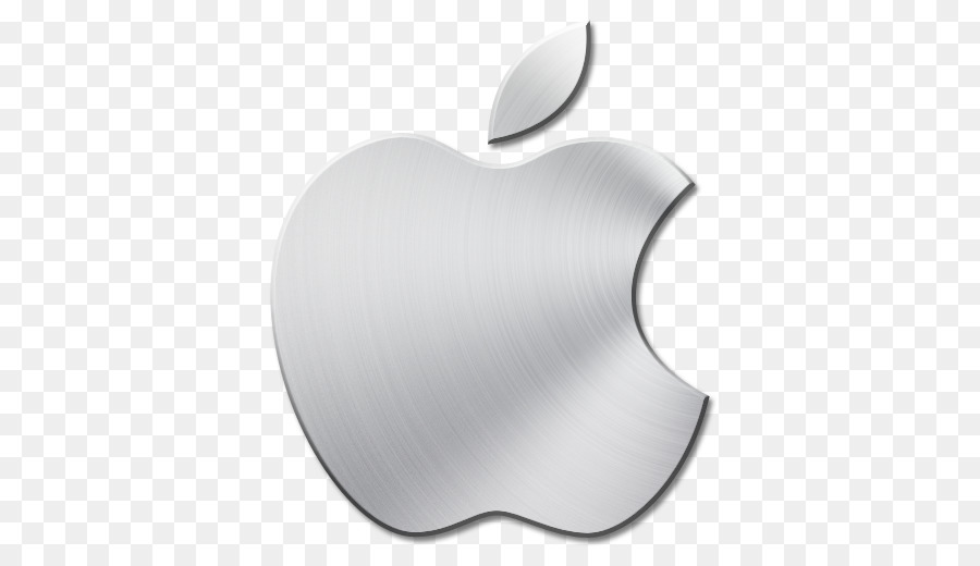 Black Apple Logo png download.