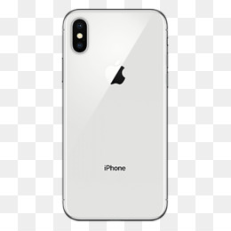 Iphone X Back PNG and Iphone X Back Transparent Clipart Free.