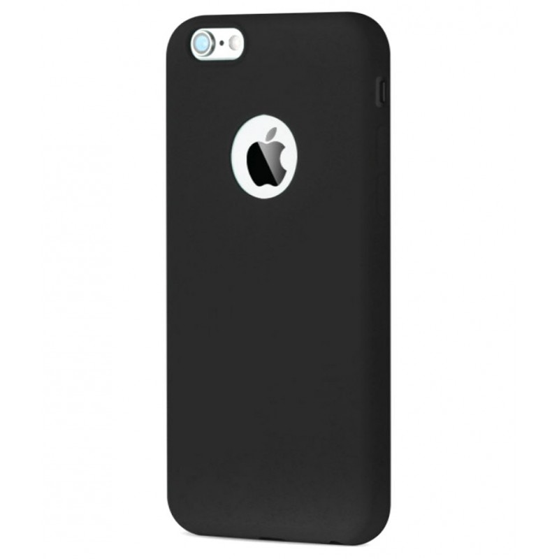 Plain Back Cover For Apple iPhone 5 / 5S / iPhone 5G.