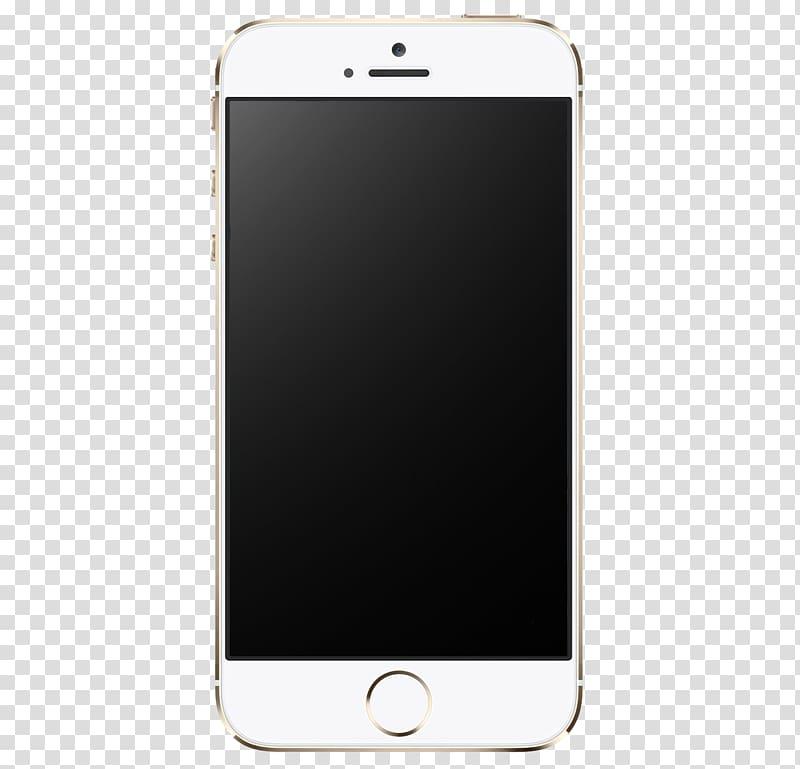 Feature phone Smartphone Mobile phone, Apple Iphone transparent.