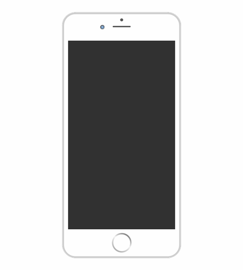 Iphone Png With Transparent Background Free Download.