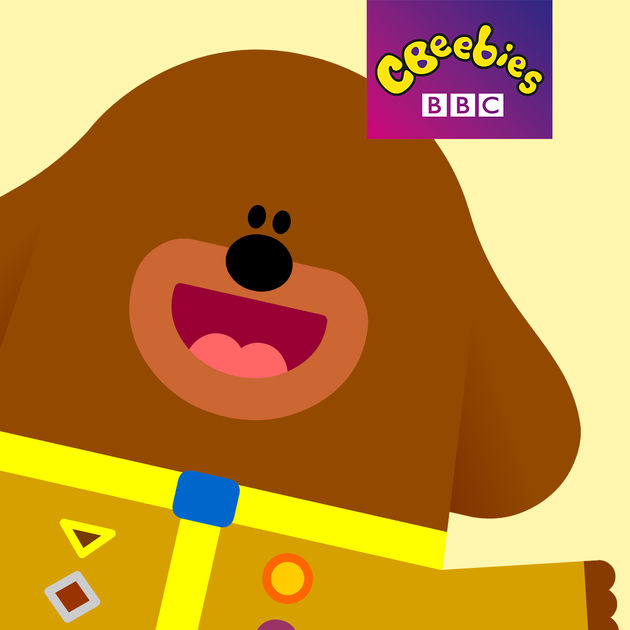 Hey Duggee: The Big Badge App on the App Store.