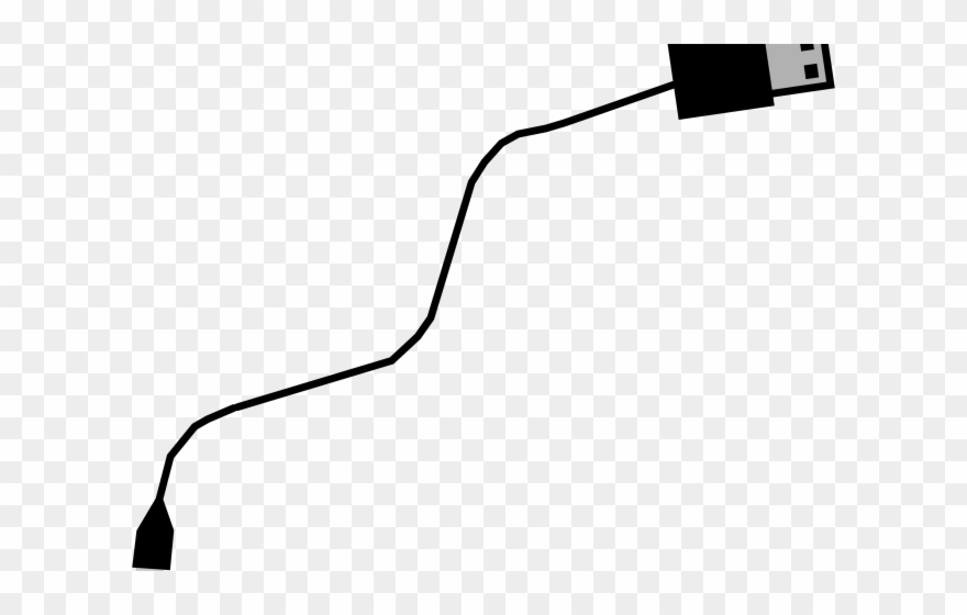 Wire Clipart Telephone Cord.