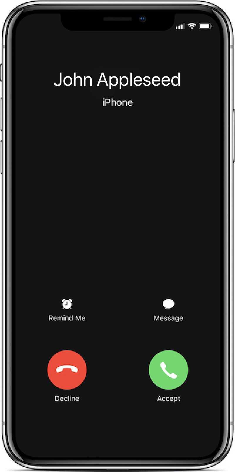 Apple Will Examine Cases of an iPhone X Call Delay Bug.