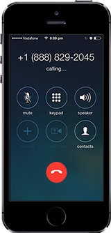 How to Record Call on iPhone without App.