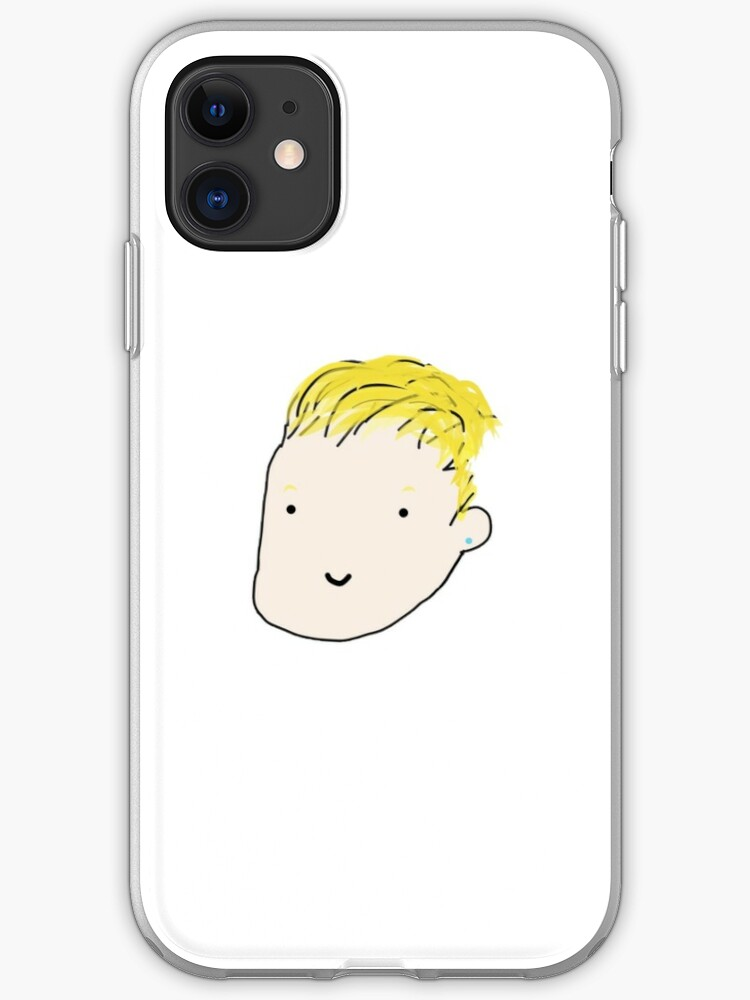 \'Scott Hoying Clipart Cases\' iPhone Case by zhirizzle.