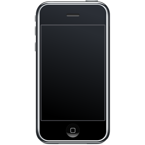 clipart iphone.