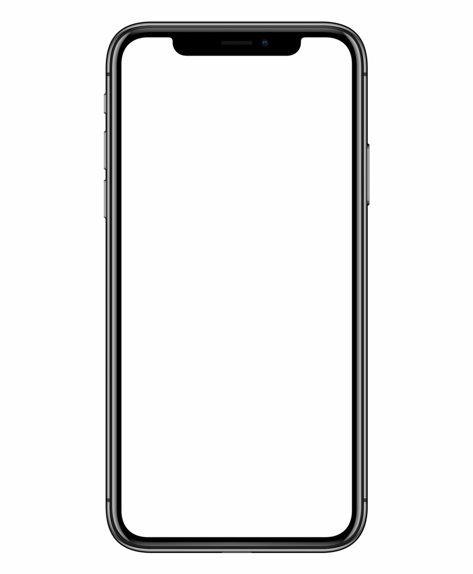 Iphone X Png Hd.