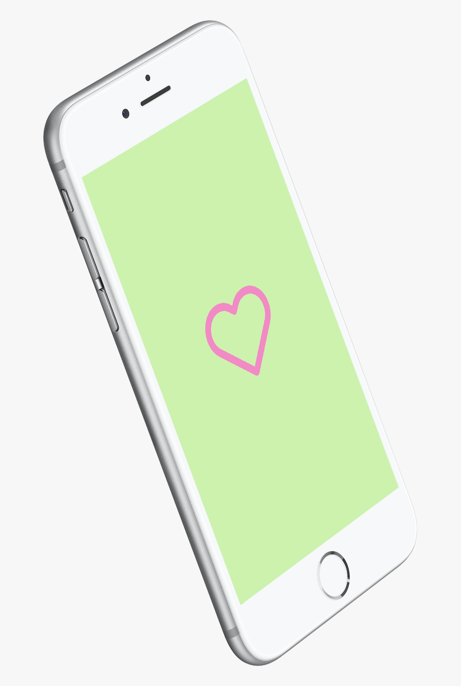 Mobile Phone Clipart , Png Download.